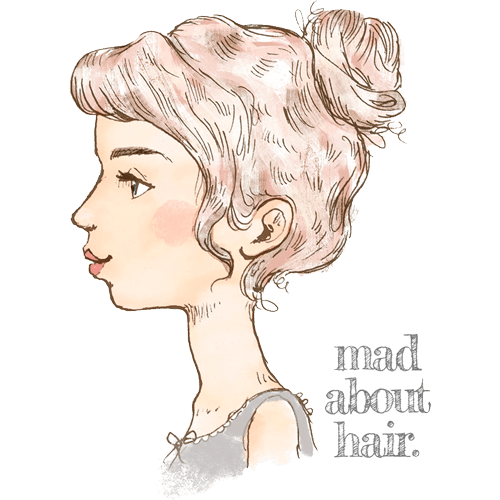 NWI-Based Hair Stylist Maddie Raspe